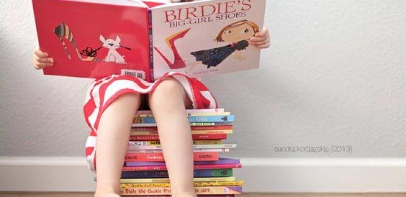 Ինչպե՞ս ձեր փոքրիկին սովորեցնել կարդալ