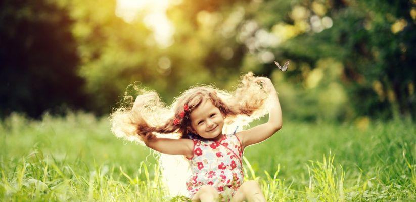 Բնություն․ լավ դեղամիջոց երեխաների համար