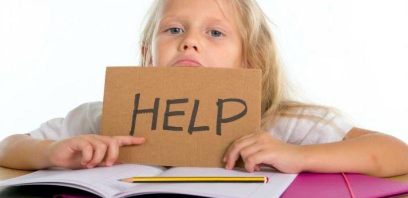 Տնային աշխատանքները և երեխաների առողջությունը