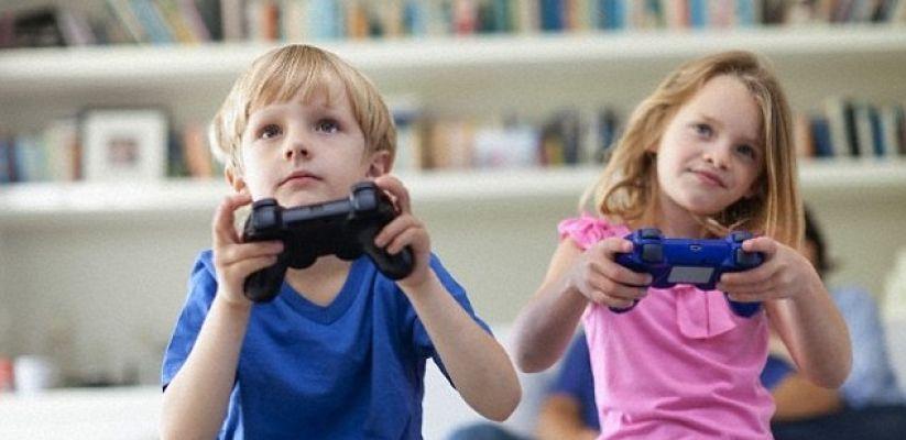 Համակարգչային խաղերի ազդեցությունը