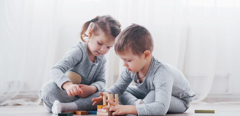 Փաստեր երեխաների զարգացման մասին
