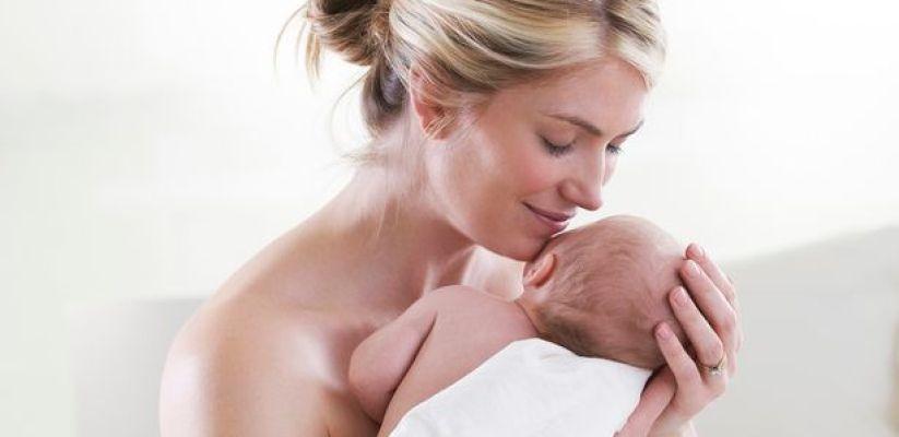 Հղիության իններորդ ամիս