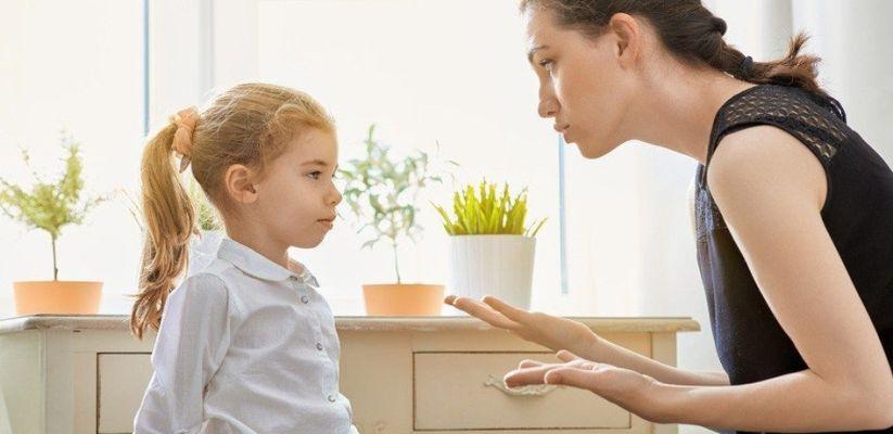 Ի՞նչ անել, երբ ստում են երեխաները