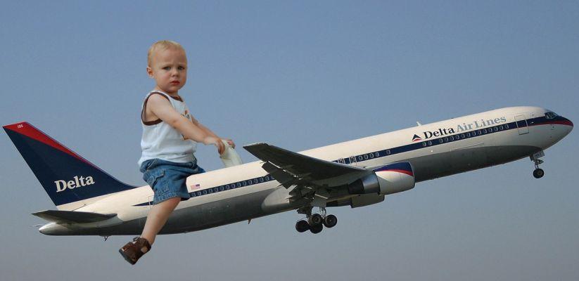 Երեխայի հետ ճամփորդության