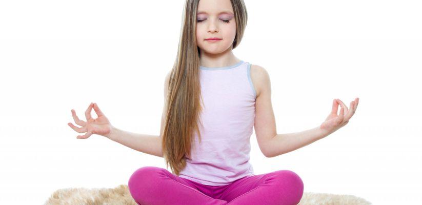 Հանգստի պրակտիկ մեթոդներ երեխաների համար