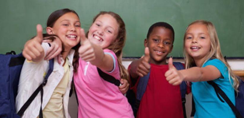 Ի՞նչ անել որպեսզի երեխան սիրով հաճախի դպրոց
