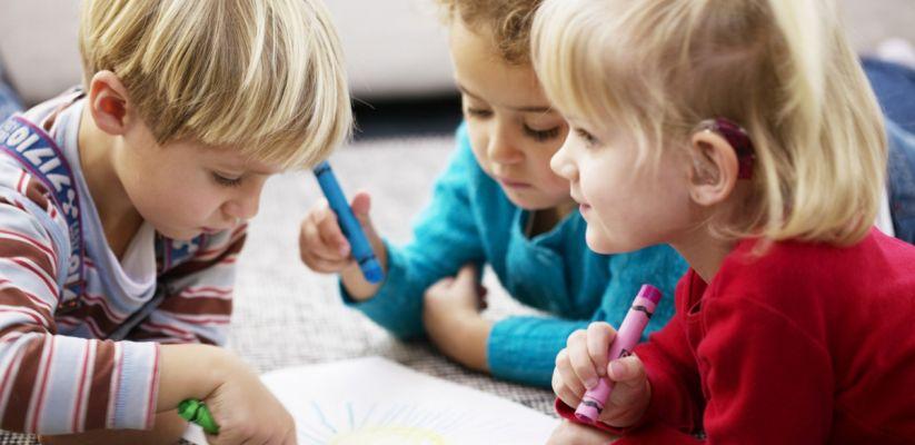 Ինչպե՞ս զարգացնել սոցիալական հմտությունները երեխայի մեջ