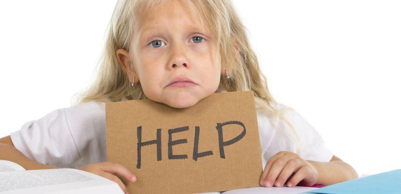 Սթրեսը երեխաների մոտ. Պատճառներ և ախտանիշներ