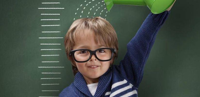 Դասեր, որոնք երեխան պետք է սովորի մինչև 10 տարեկանը