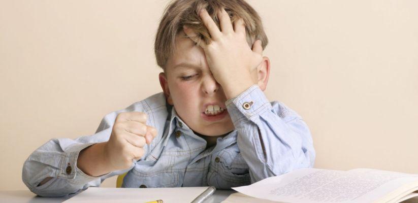 Հիասթափությունը երեխաների մոտ․ ինչպե՞ս հաղթահարել