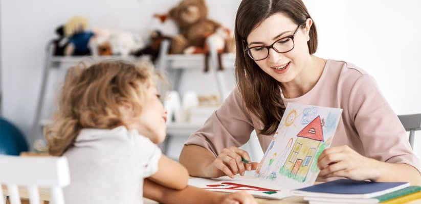 Կատարողական գործառույթների զարգացումը երեխաների մոտ