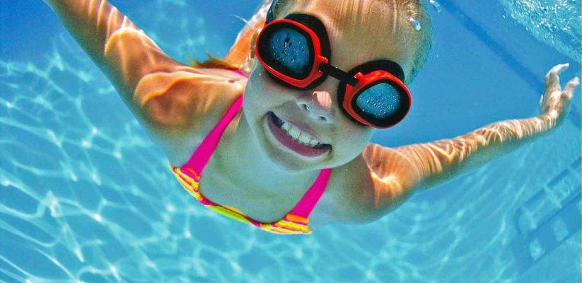Լողի ուսուցումը վաղ հասակից․ Առավելությունները