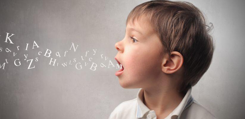 Շատախոս երեխաներ․ Ի՞նչպես դաստիարակել