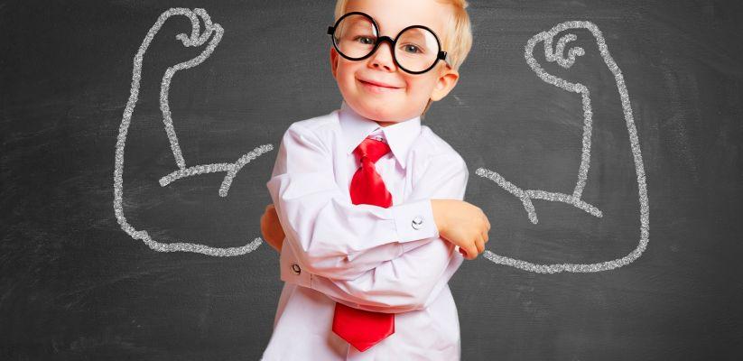 Ինչպե՞ս զարգացնել երեխայի բարոյական որակները