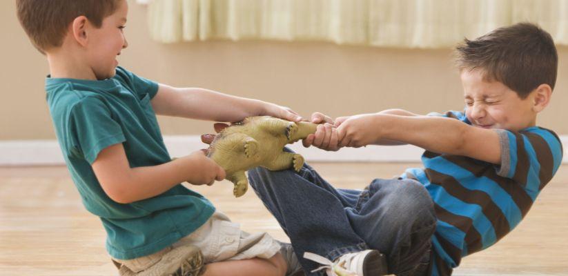 Անվերահսկելի երեխաներ․ Ինչպե՞ս վարվել
