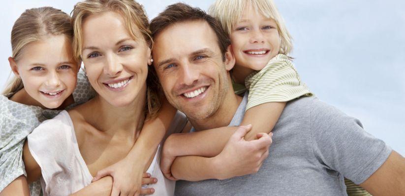 Հավասարակշռությունը կախված է ընտանիքում տիրող մթնոլորտից