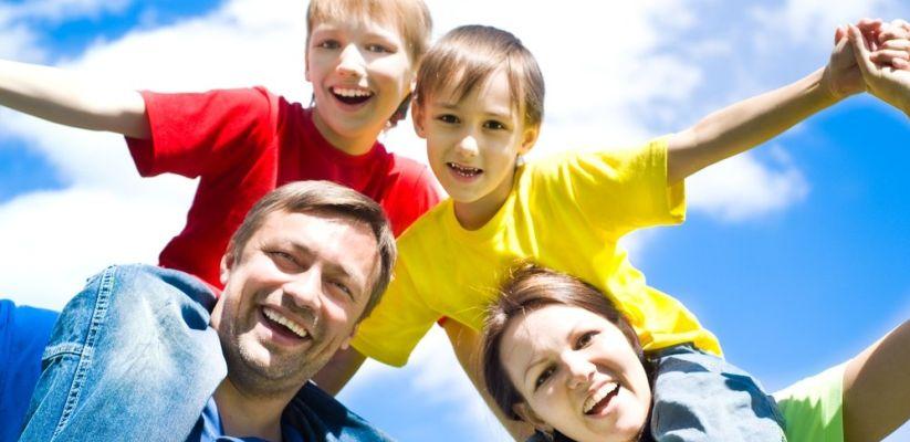 Ծնողների կյանքը հեշտացնելու 5 միջոց
