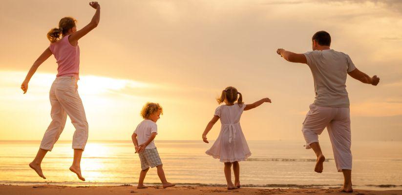Ազատ շփում երեխաների հետ տանը․ Ինչպե՞ս ձևավորել
