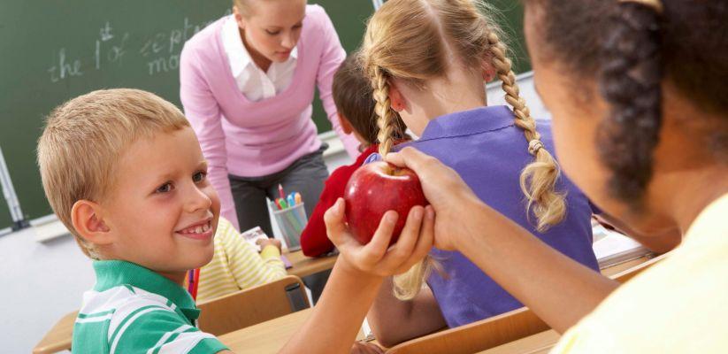 Բարոյական կրթության դերը երեխաների զարգացման գործում