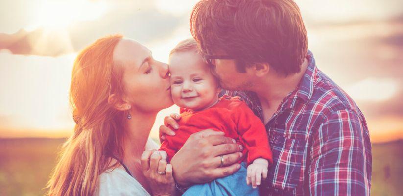 «Նորմալ» ծնողների տասը հատկանիշ