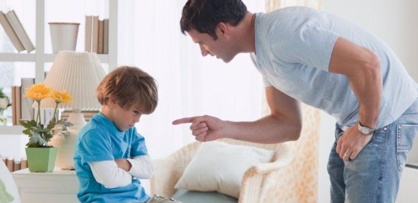 Կարգապահություն․ խորհուրդներ ծնողներին