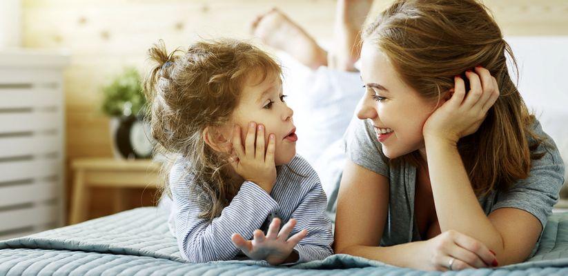 Ինչպես տեղեկանալ երեխաների գործերի մասին