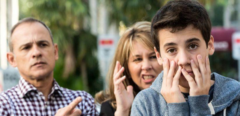 Ի՞նչ չպետք է անեն ծնողները դեռահասների հետ