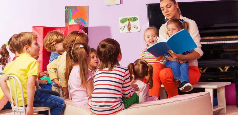 Պատմվածքներ պատմելու խորհուրդներ ծնողների համար