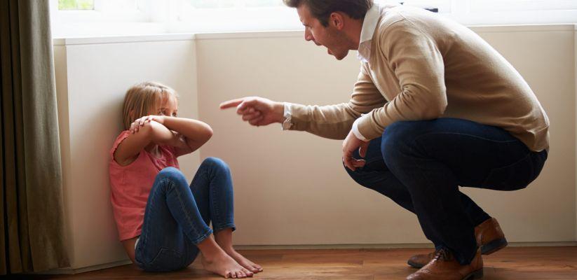 Բանավոր բռնության վնասը երեխաների մոտ