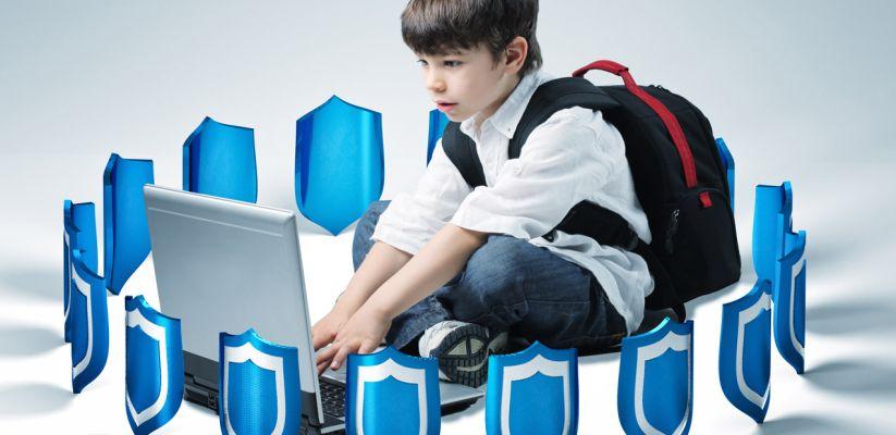 Երեխայի առցանց անվտանգություն. 5 խորհուրդ