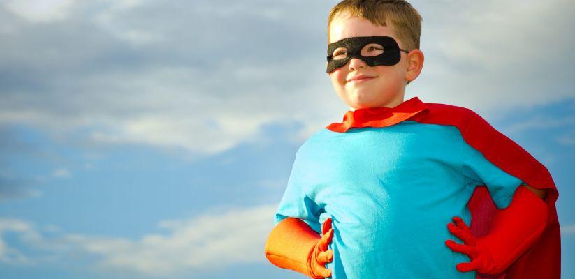 Ինքնավստահության բարձրացումը երեխաների մոտ