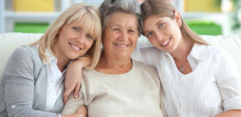 Մայրերի կարևորությունը բոլոր մարդկանց կյանքում