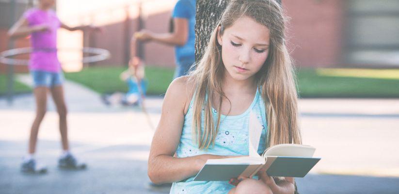 Ինտրովերտ երեխաներ․Խորհուրդներ ծնողներին