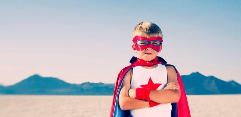 Ինչպե՞ս բարձրացնել ինքնագնահատականը և ինքնավստահությունը