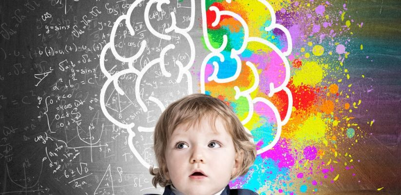 Երեխայի միտքն ու երևակայությունը զարգացնելու 4 եղանակ