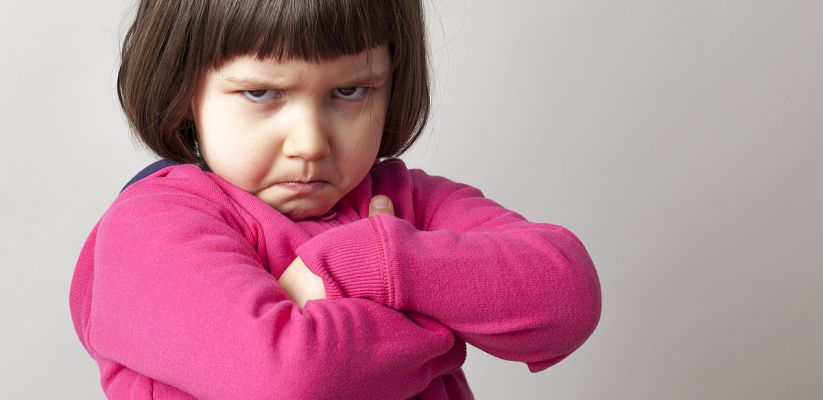 Ինչպե՞ս պահպանել երեխայի էմոցիոնալ հավասարակշռությունը
