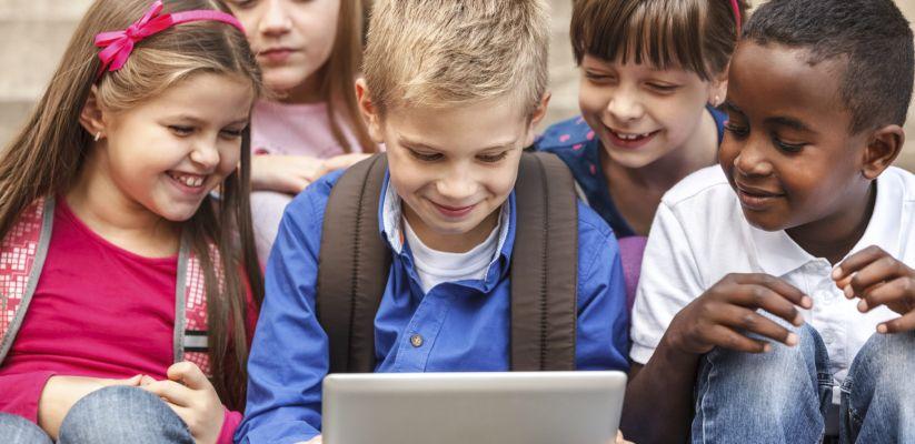 Երեխաների առողջությունը թվային տեխնոլոգիաների դարում