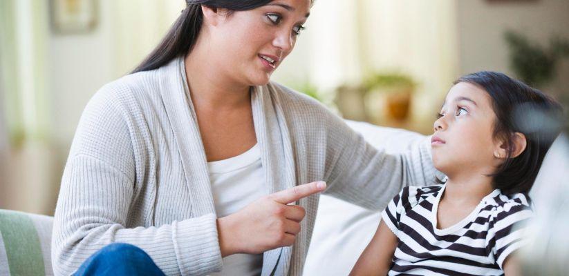 Կարգապահությունը երեխաների մոտ․ Ինչպես ձևավորել