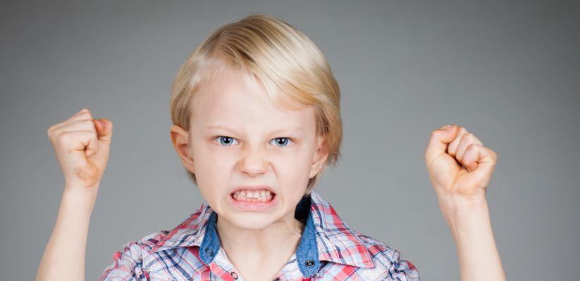 Զայրույթի կառավարման խորհուրդներ երեխաների համար