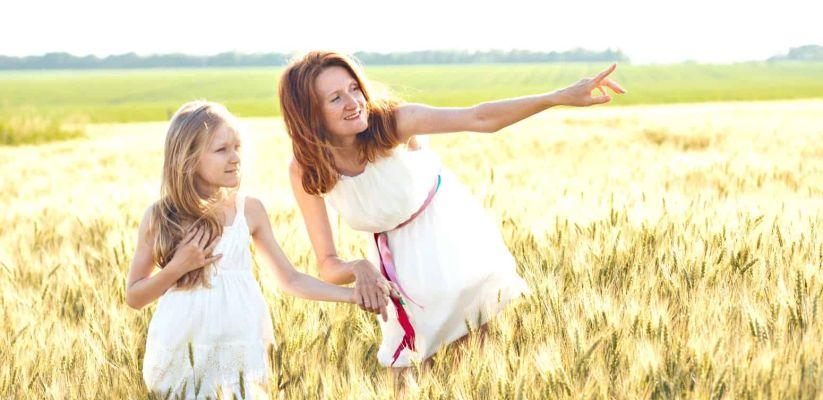 Կյանքի նպատակներ ժամանակակից ծնողների համար