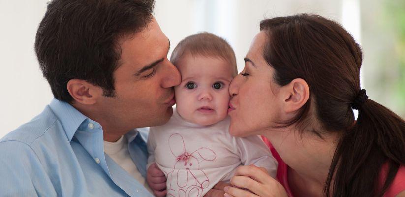 Ի՞նչ անել որպեսզի երեխան իրեն սիրված զգա