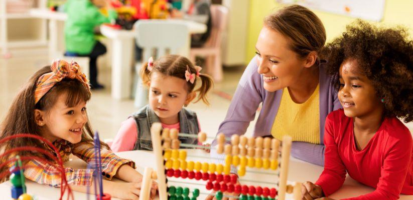 Երեխաների բարոյական դաստիարակությունը. Հիմնական փուլերը