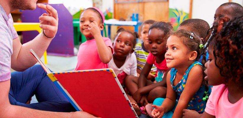 Երեխայի խոսքի հմտությունները զարգացնելու 7 եղանակ