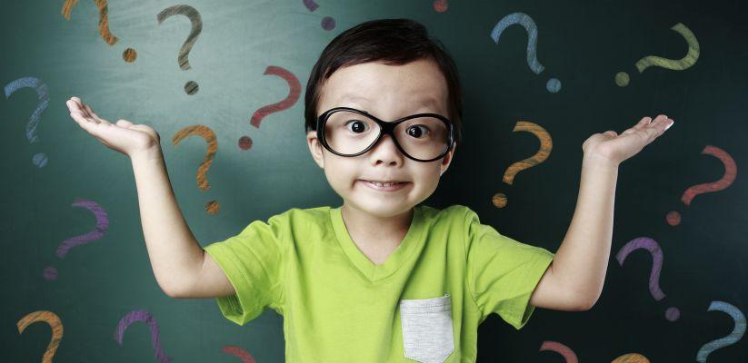 Ինչպե՞ս պատասխանել երեխաների անհարմար թվացող հարցերին