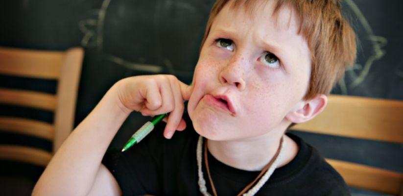 Ինչպե՞ս բարձրացնել կենտրոնացման մակարդակը երեխաների մոտ
