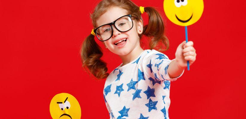Երեխայի զգացմունքային բանականությունը բարելավելու 5 եղանակ