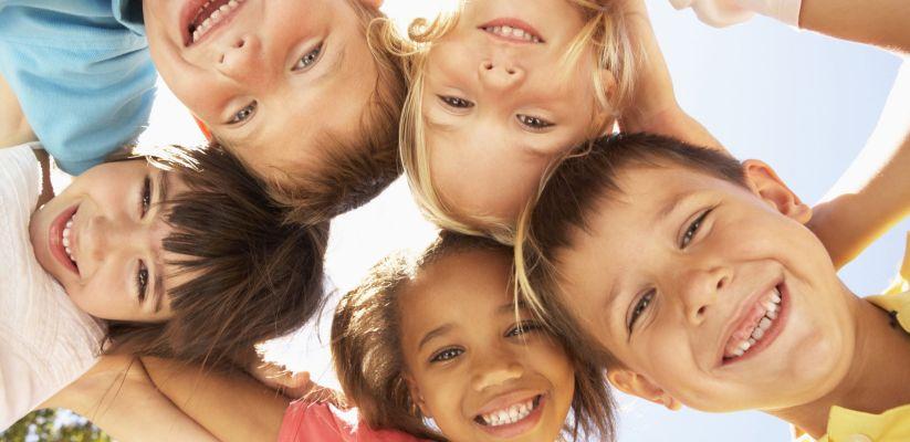 Ամրապնդում ենք երեխաների ինքնագնահատականը արձակուրդներին