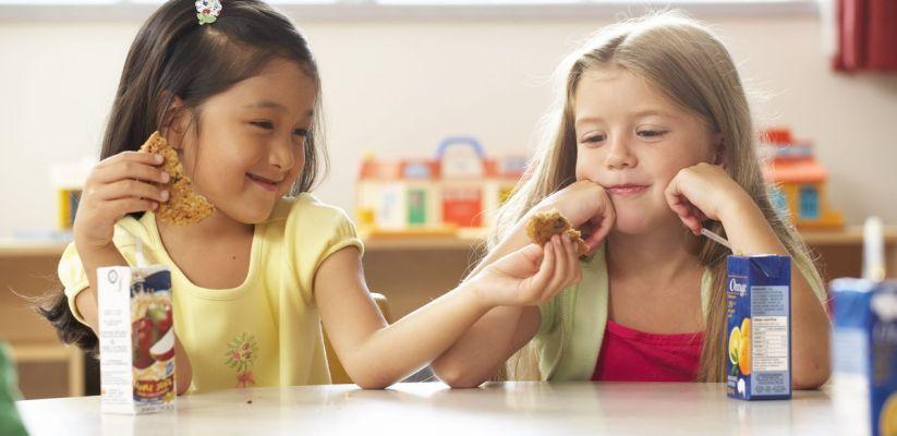Երեխայի մեջ բարություն սերմանելու 10 եղանակ