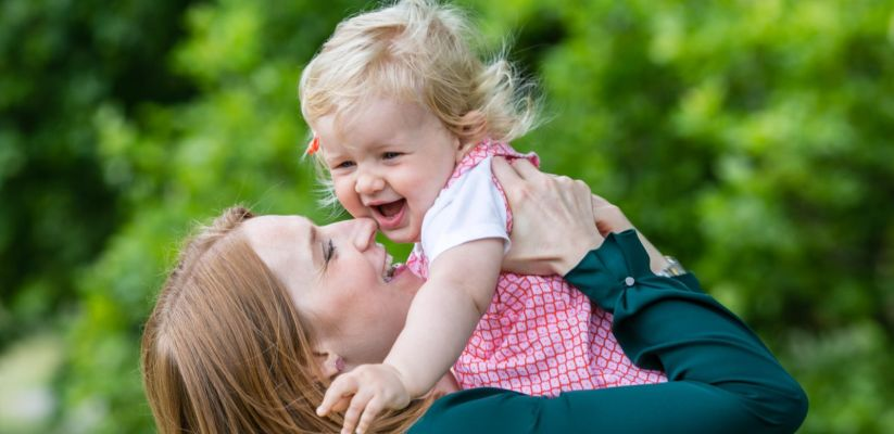 Կախարդական դասեր իմաստուն մայրիկներից