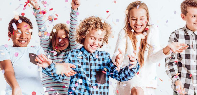 Երեխաներում դրական պահվածքի զարգացման 5 եղանակ
